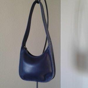 Coach brand small vintage hobo bag